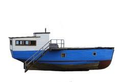 το προηγούμενο σκάφος σ&pi Στοκ φωτογραφίες με δικαίωμα ελεύθερης χρήσης
