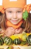 το προσεγγισμένο φθινόπω& στοκ φωτογραφία με δικαίωμα ελεύθερης χρήσης