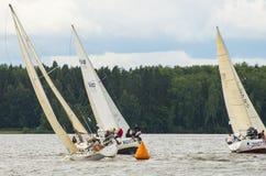 Το πρωτάθλημα της Ρωσίας, Carter 30 Στοκ Εικόνες