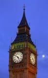 Big Ben Στοκ Φωτογραφία