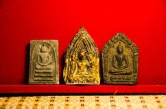 Το πρότυπο PU Tim Prai Kumarn Luang στάσεων Στοκ Εικόνα