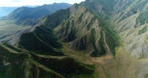 Το πόδι των βουνών στοκ φωτογραφίες