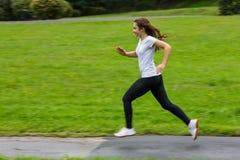 το πλεονέκτημα ενέργειας είναι πρόκληση ανταγωνιστική θα μπορούσε να στρέψει το τρέξιμο προϊόντων ανθρώπων κινήτρου εικόνας στόχω Στοκ φωτογραφίες με δικαίωμα ελεύθερης χρήσης