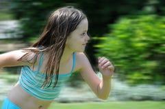 το πλεονέκτημα ενέργειας είναι πρόκληση ανταγωνιστική θα μπορούσε να στρέψει το τρέξιμο προϊόντων ανθρώπων κινήτρου εικόνας στόχω Στοκ Φωτογραφίες