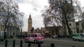 Το ροζ είναι καλό Στοκ Εικόνα