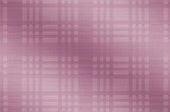 Το ροζ τόνισε το αφηρημένο ελεγμένο υπόβαθρο επίδρασης στοκ εικόνες