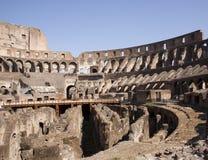 Το ρωμαϊκό Coliseum Στοκ εικόνες με δικαίωμα ελεύθερης χρήσης