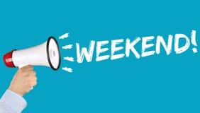 Το Σαββατοκύριακο χαλαρώνει το χαλαρωμένο ελεύθερο χρόνο επιχειρησιακής έννοιας σπασιμάτων freetime Στοκ Φωτογραφία