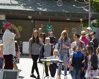 Το σαπούνι παρουσιάζει Στοκ Φωτογραφίες