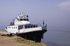 Το σκάφος Στοκ φωτογραφία με δικαίωμα ελεύθερης χρήσης