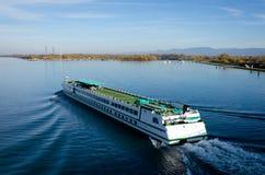 Το σκάφος Στοκ Φωτογραφία