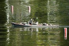 Το σκάφος στοκ εικόνα