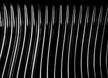 Το σκοτεινό γραπτό νέο ανάβει το υπόβαθρο Στοκ Εικόνα