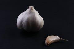 Το σκόρδο Στοκ φωτογραφία με δικαίωμα ελεύθερης χρήσης