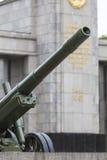 Το σοβιετικό πολεμικό μνημείο το Βερολίνο Γερμανία Στοκ φωτογραφίες με δικαίωμα ελεύθερης χρήσης