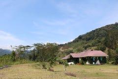 Το σπίτι άνεσης στοκ φωτογραφία με δικαίωμα ελεύθερης χρήσης