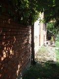Το σπίτι μου σε Smederevo στοκ εικόνες