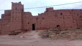 Το σπίτι Σαχάρα στοκ εικόνα με δικαίωμα ελεύθερης χρήσης