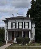 Το σπίτι του Bennett Στοκ εικόνες με δικαίωμα ελεύθερης χρήσης