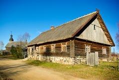 Το σπίτι Στοκ Εικόνες