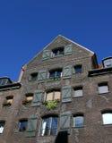 το σπίτι Στοκ εικόνα με δικαίωμα ελεύθερης χρήσης