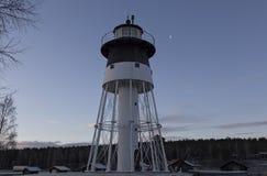 Το σπίτι ligth Στοκ φωτογραφία με δικαίωμα ελεύθερης χρήσης