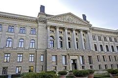 το συμβούλιο ομοσπονδ&i Στοκ φωτογραφία με δικαίωμα ελεύθερης χρήσης
