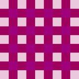 Το σχέδιο των τετραγώνων της γραμμής είναι άνευ ραφής σχέδιο με τα τετράγωνα abstract background figures geometric Στοκ Φωτογραφίες