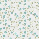 το σχέδιο ανασκόπησης floral ιδανικά χρησιμοποιεί το διάνυσμά σας Στοκ εικόνα με δικαίωμα ελεύθερης χρήσης