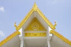 Το σχέδιο θεωρεί την Ταϊλάνδη Στοκ φωτογραφία με δικαίωμα ελεύθερης χρήσης