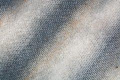 Το σχέδιο πλακών σύστασης ελαφρύς και σκούρο γκρι Στοκ Φωτογραφίες
