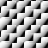 Το σχέδιο των γραπτών τετραγώνων απεικόνιση αποθεμάτων