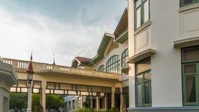 Το ταϊλανδικό παλάτι Phya ή βασιλικό ταϊλανδικό παλάτι Phya Στοκ Εικόνα