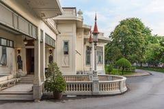 Το ταϊλανδικό παλάτι Phya ή βασιλικό ταϊλανδικό παλάτι Phya Στοκ φωτογραφία με δικαίωμα ελεύθερης χρήσης