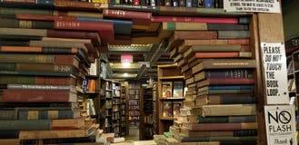 Το τελευταίο βιβλιοπωλείο στοκ φωτογραφία με δικαίωμα ελεύθερης χρήσης