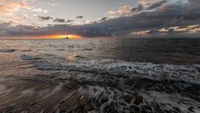 Το τελευταίο σκάφος Στοκ Εικόνες