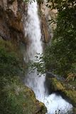 Το τουφέκι πέφτει κρατικό πάρκο, Κολοράντο Στοκ φωτογραφία με δικαίωμα ελεύθερης χρήσης
