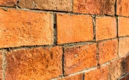 Το τούβλο πατωμάτων της σύστασης Στοκ φωτογραφία με δικαίωμα ελεύθερης χρήσης