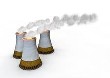 το τσιγάρο η ισχύς Στοκ φωτογραφία με δικαίωμα ελεύθερης χρήσης