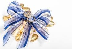το τόξο χτυπά το γάμο Στοκ εικόνα με δικαίωμα ελεύθερης χρήσης