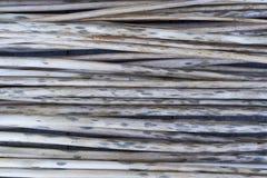 Το υπόβαθρο από τους ξηρούς κλαδίσκους Στοκ φωτογραφία με δικαίωμα ελεύθερης χρήσης
