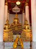 Το υπόβαθρο εικόνας του Βούδα στοκ εικόνα