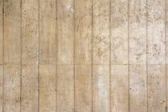 Το υπόβαθρο με την κίτρινη πέτρα κεραμώνει τον τοίχο Στοκ Εικόνες