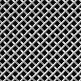 Το υπόβαθρο σχαρών χάλυβα τρισδιάστατο δίνει, τρισδιάστατη απεικόνιση απεικόνιση αποθεμάτων
