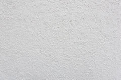 Το υπόβαθρο της άσπρης τοίχων εργασίας λήξης σύστασης συγκεκριμένης Στοκ Φωτογραφία
