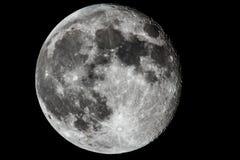 Το φεγγάρι Στοκ Φωτογραφίες