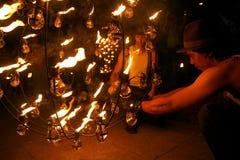 Το φεστιβάλ 2010 τεχνών Σινγκαπούρης Στοκ Εικόνες