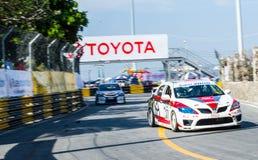 το φεστιβάλ ταχύτητας της Ταϊλάνδης Στοκ Εικόνες