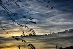 Το φθινόπωρο χρωματίζει ΧΧΙΙΙ Στοκ φωτογραφίες με δικαίωμα ελεύθερης χρήσης