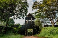 Το φρούριο ή το Khai Noen Wong Noen Wong Στοκ Εικόνα